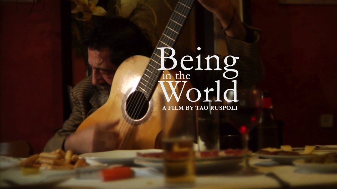 being the world a documentary by tao ruspoli